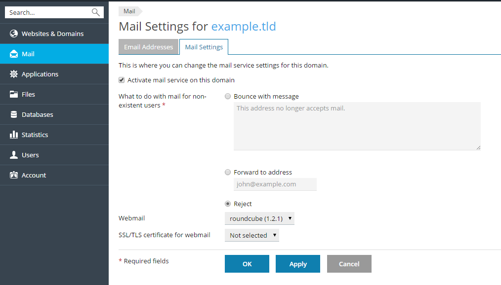 Mail_settings